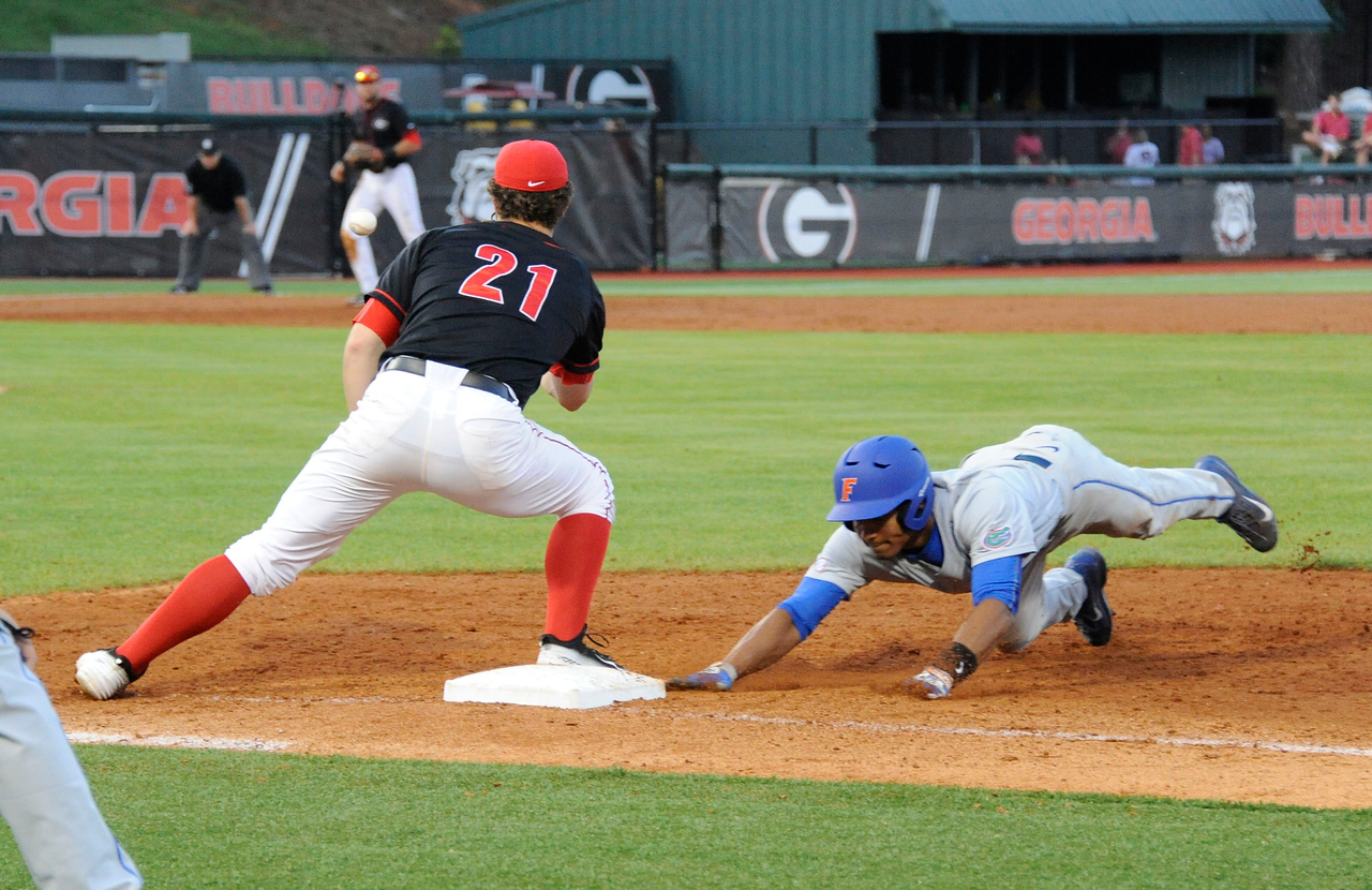 UGA baseball – Georgia vs. Florida
