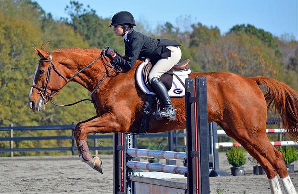 UGA equestrian – Emma Mandarino