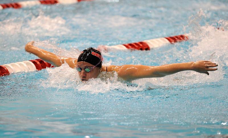 UGA swimming & diving – Anna Kolanowski