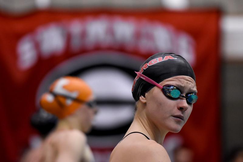 UGA swimming & diving – Olivia Smoliga