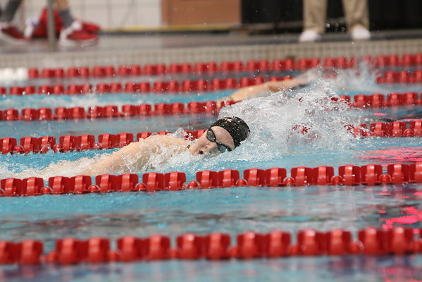 UGA swimming & diving – Brittany MacLean